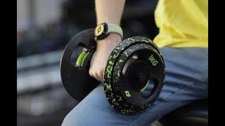 Practix workout tracking