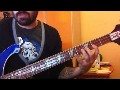 Radiohead bloom bass cover lotus flower radiohead bass tab lotus flower mightylinksfo
