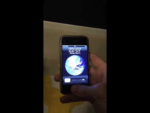 iOS 8 vs iOS 3