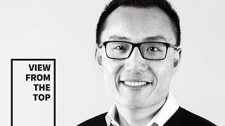 Tony Xu, MBA '13, Cofounder and CEO, DoorDash