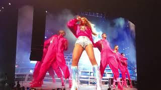 Beyoncé - Top Off / 7/11 (Coachella Weekend 2)