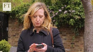 How to ... detox from your smartphone | FT Life