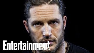 Tom Hardy Cast As Venom In Sony