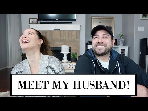 ❤️The Husband Tag! | Meet My Husband ❤️