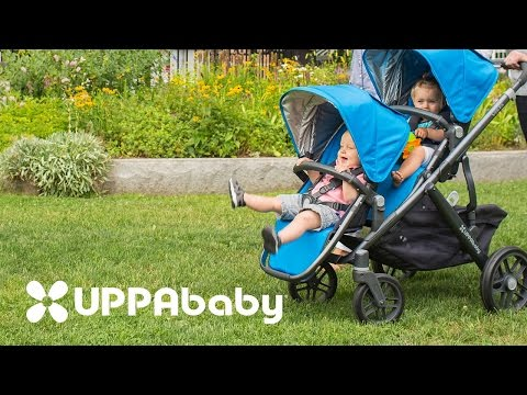 UPPAbaby Gear Overview
