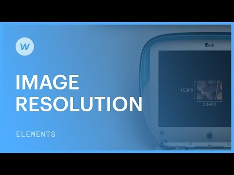 The dos and don'ts of image resolution - Web design tutorial