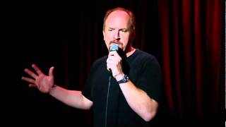 Louis C.K. - White People Problems