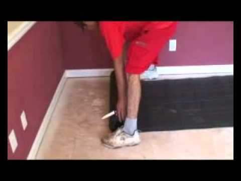 Installing Atlanta hardwood Floors