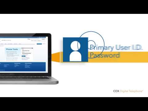 Learn about Phone Tools | Cox Digital Telephone