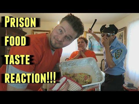 How to make PRISON LOAF
