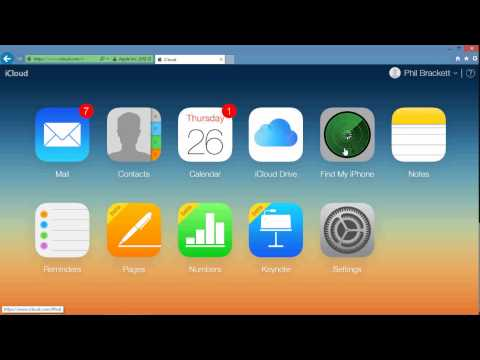 Remove An iOS Device from Your Apple/iCloud Account