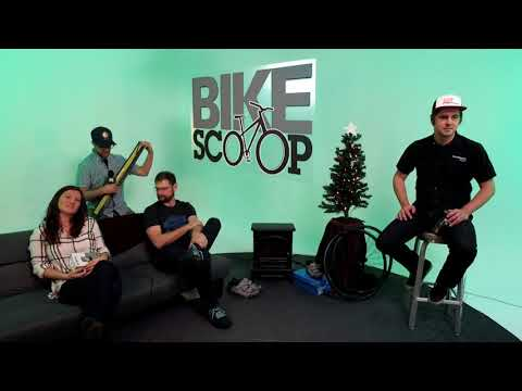 Today on Bike Scoop - associates talking about their favorite things on our holiday gift guide.