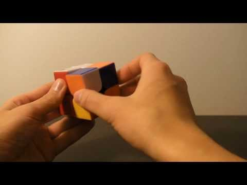 How to Solve the 2x2 Rubik's Cube (Tutorial - Learn in 10 minutes)