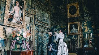 """""""The Favourite"""" review  by Justin Chang"""