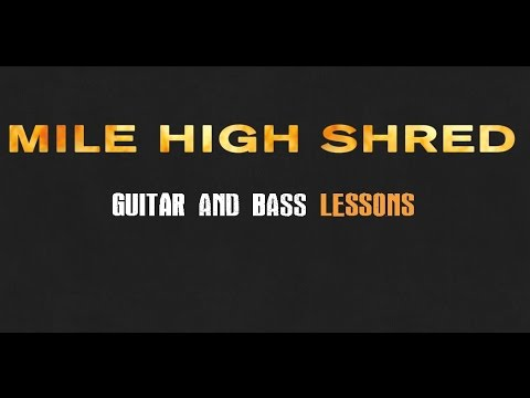 Guitar Right and Left Hands Out of Sync • Improve Your Accuracy When You Play