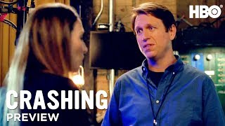'Star Status' Ep. 4 Teaser | Crashing | HBO