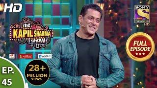 The Kapil Sharma Show Season 2 - Ep 45 - Full Episode - 1st June, 2019