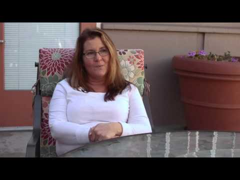 Lisa V testimonial B for Treacy Villa
