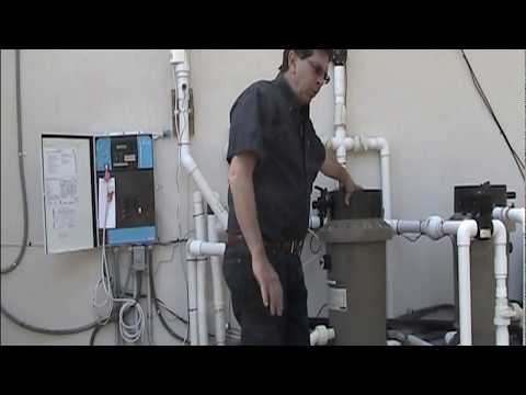 NEJAME AND SONS 8 EASY POOL CARE CLEANING FILTER WITH A WAND