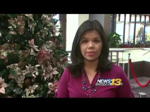 Colorado Springs airport prepares for busy travel week