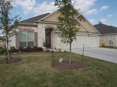 1714 Camino Alemeda in Leander Texas is For Sale By Wally Wilson