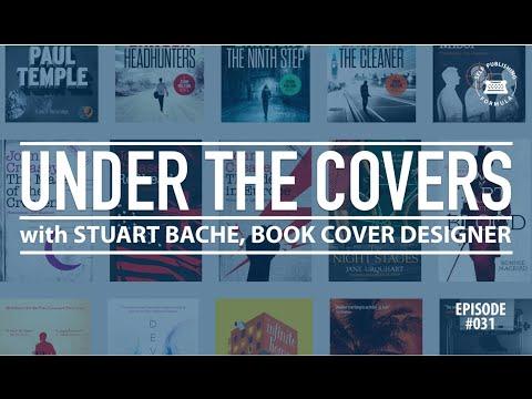 SPF Podcast 31: Cover Art with Stuart Bache