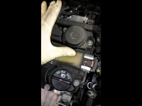 2011 chevy cruze rough running issue solved!