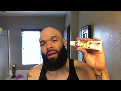 Dealing with Razor Burn & Skin Irritation