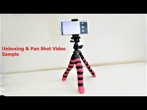 Best Budget Gorillapod for Smartphone, Action Cam & DSLR (Yantralay)