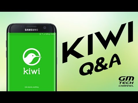 How To Install KIWI And Create an Account