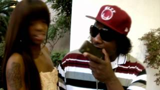 J-DIGGS AND PHILTHY RICH FEATURING  POOH HEFNER  OFFICIAL BOYFRIEND VIDEO