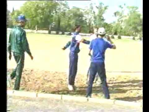 PAKISTAN ARMY IN SPORTS FIELD 2