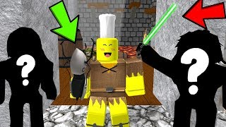 3 Friends Pay to Cheat in ROBLOX