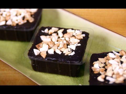 MICROWAVE CHOCOLATE FUDGE- EASY & QUICK CHOCOLATE FUDGE RECIPE