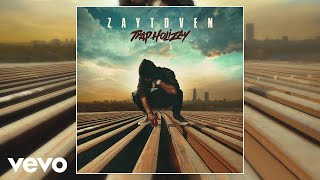 "Zaytoven ""Trapholizay"" (Official Album)"