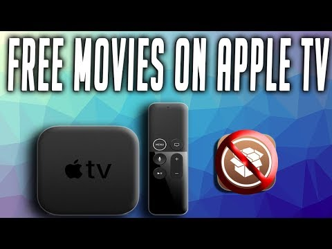Watch Movies Free On Apple Tv Great Method! Works On All iOS . EDUCATIONAL PURPOSES ONLY TechnoTrend