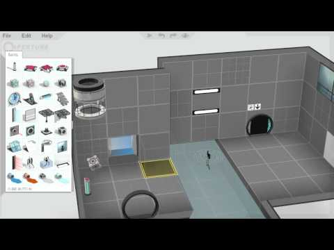 Portal 2: Make your own Test Chambers