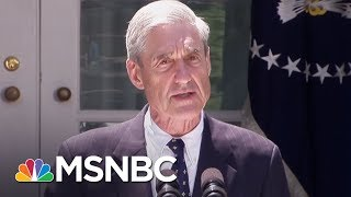 Republicans Start Talking Impeachment | The 11th Hour | MSNBC