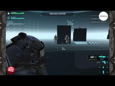 Tom Clancy's Ghost Recon Phantoms - Grenade Usage