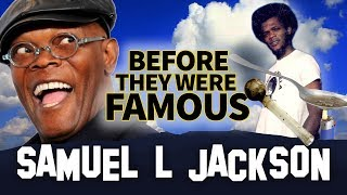 Download Samuel L. Jackson | Before They Were Famous | Biography Video