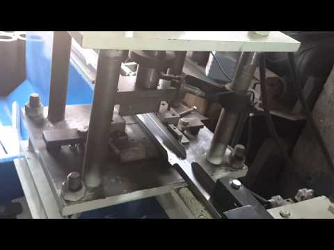 Automatic CNC Roll forming machines