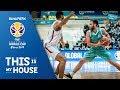 Kazakhstan V Qatar Highlights FIBA Basketball World Cup 2019 Asian Qualifiers
