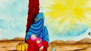 Stories of the Prophets - Mary and the Birth of Jesus (Isa)