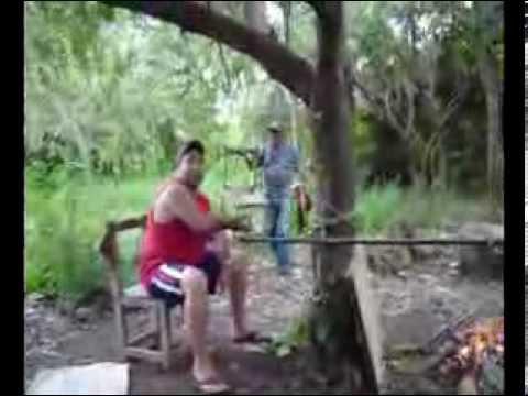 LAS TUNAS  CUBA .  JULIO 2008   /  LAS MARGARITA
