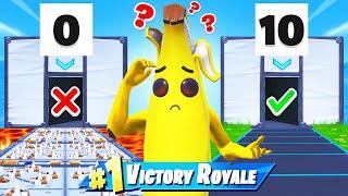 SCORECARD Board Game *NEW* Game Mode in Fortnite Battle Royale