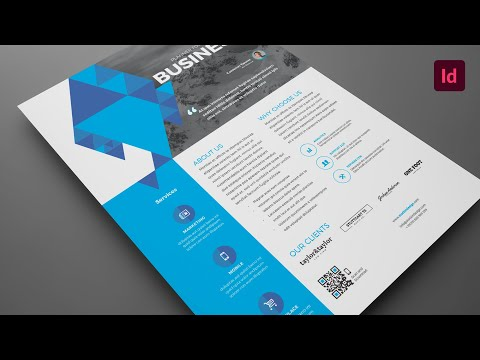 Flyer – Multipurpose (2 in 1)