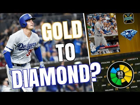 WHO GOES DIAMOND FIRST? ROSTER UPDATE PREDICTIONS! MLB THE SHOW 18 DIAMOND DYNASTY