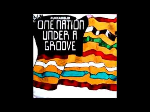 Funkadelic - One Nation Under A Groove [12