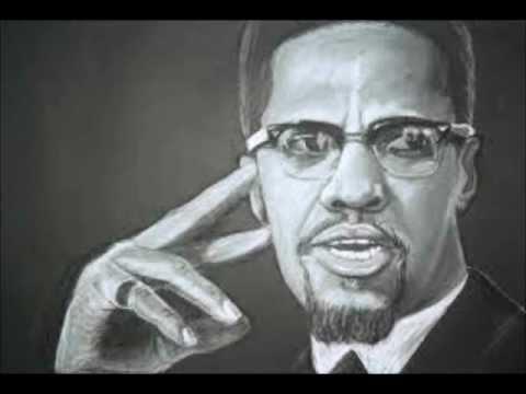 Malcolm X Speaks on Black Economics