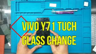 VIVO Y71 ( VIVO 1801 )Pattren Unlock Hard Reset and FRP